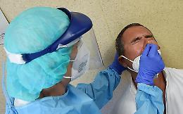 Il costo della pandemia: dieci milioni per i tamponi