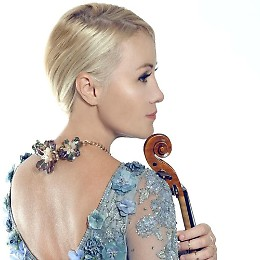 Il Suono di Stradivari Aurelia Macovei