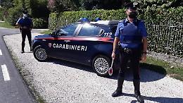 Tentato furto in abitazione, in arresto pregiudicato albanese