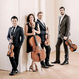 Stradivari Quartet Concerto