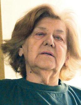L'eredità di Carla Maria Burri