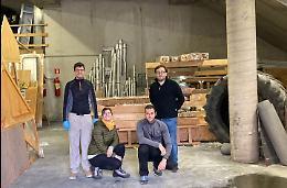 Dalla Germania a Campiglio: l'avvocato salva l'organo