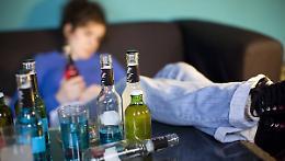 Alcol a minori, ragazzine al Pronto soccorso: due locali sanzionati