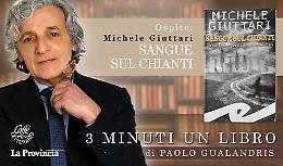 Un nuovo caso (letterario) per lo 'sbirro' del Mostro di Firenze