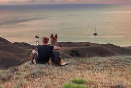 In vacanza con Fido per la giornata mondiale del cane