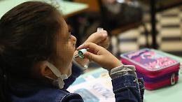 Cremona, al via lo screening nelle scuole con i test salivari