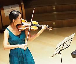Festa del violino dall'alba al tramonto