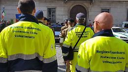 Protezione civile, fondi extra per San Marco e Il Nibbio