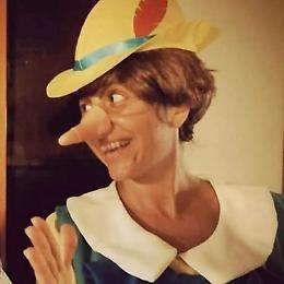 Pinocchio, un burattino come te
