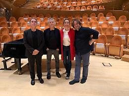 Baricco all'MdV per lo StradivariFestival