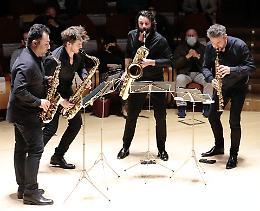 Con Manaev e SIGNUM Quartet la musica attraversa mondi e tempi