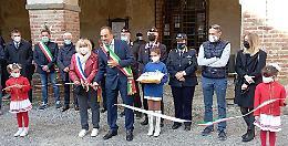 Tra stand e turisti, a Pandino torna la Fiera d'autunno