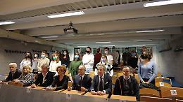 Cosmetica 4.0: inaugurazione della terza edizione del corso