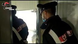Coltivavano marijuana in casa a Trigolo: due arresti e una denuncia