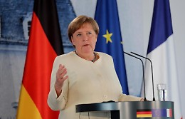 Asse Francia-Germania per un vertice Ue con Putin