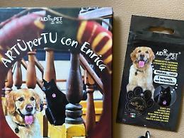 """Comunicato Stampa: """"ARTÙperTU con Enrica al Museo"""": un libro sugli animali e per gli animali"""