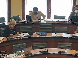 Comunicato Stampa: CRV - Via libera unanime a due Pareri alla Giunta finalizzati al sostegno dell'acquacoltura