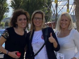 Comunicato Stampa: Sport è prevenzione: il bracciale salvata AIDme all'evento Padel e Salute con La Banca delle Visite