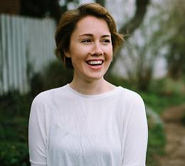 """Incontro con Caroline Shaw per esplorare il futuro della musica nel corso """"Stauffer Talks"""""""