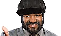 Gregory Porter in tour