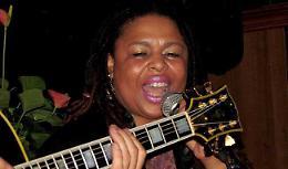 La 'cremonese' Kay Foster Jackson al Milestone di Piacenza