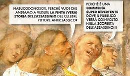 'Maleficarum. L'ultima pennellata di Romanino' il 28 al Filo