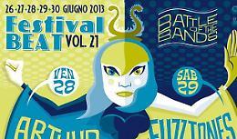Festival Beat a Salsomaggiore