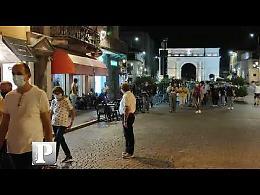 VIDEO Due anni dal rapimento di padre Gigi Maccalli, la processione a Crema