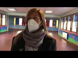 VIDEO Intervista a Teresa Cuccia, referente Covid della media Frank