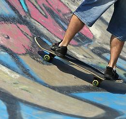 Pomeriggio di Street Art al Cambonino con Rappers, Writers, Hip Hop