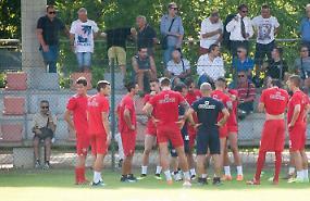 Cremonese-Pescara si gioca sabato 25 agosto alle 18