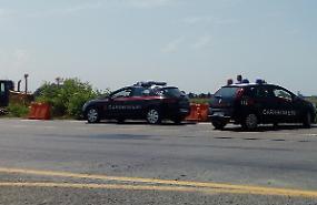 Assalto al portavalori, restano in carcere i due rapinatori