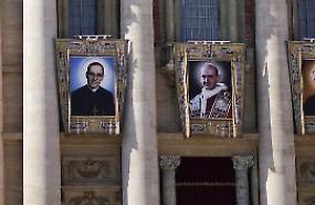 Per padre Francesco Spinelli cerimonia di canonizzazione: sarà santo