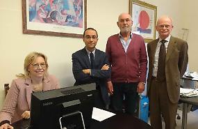 Ponte sul Po: firmato il contratto con il consorzio Coimpa