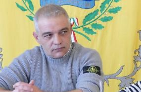Malore per il sindaco Pier Ugo Piccinelli, grande preoccupazione