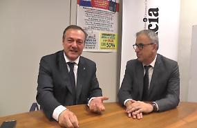 Lancini: 'L'Europa è da cambiare, ma noi facciamo la nostra parte'
