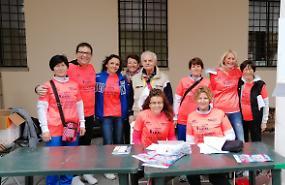 FOTO La settima edizione di Run For Parkinson