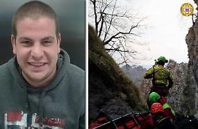 Michael Costa, caduta accidentale: niente autopsia
