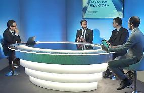 Elezioni Europee. Forum con l'ambasciatore tedesco Viktor Elbling oggi alle 11