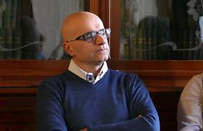 La storia, Vigolini: 'Lascio il Comune per dedicarmi alla musica'