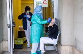 Coronavirus, solo sei nuovi contagiati nel Viadanese