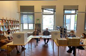Viadana, elezioni: affluenza al 60.19%, in calo rispetto al 2015