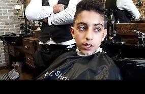 VIDEO Parla  Adam El Hamami alunno sul bus dirottato