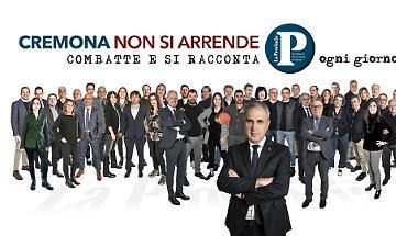 Cremona non si arrende: combatte e si racconta