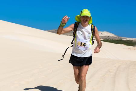 impresa eccezionale per il runner orini la provincia