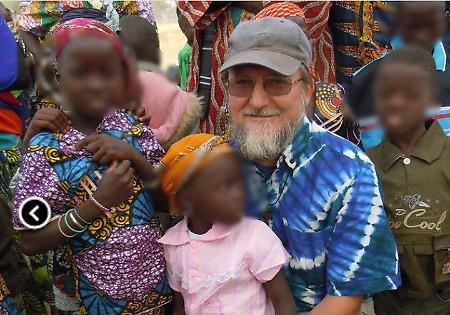 Niger: rapito sacerdote italiano