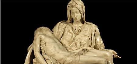 """Racconti, Augias: """"Michelangelo, l'immenso sguardo del genio"""""""
