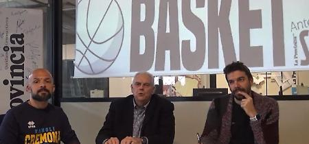 VIDEO Basket, la puntata di venerdì 22 marzo 2019 con Beppe Mangone