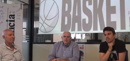 VIDEO Basket, la puntata di venerdì 14 giugno 2019 con Cappellini