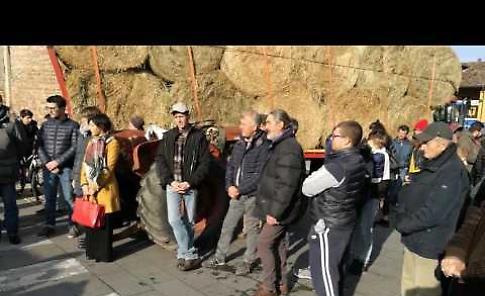 Il video della festa del Ringraziamento 2016 a Rivolta d'Adda